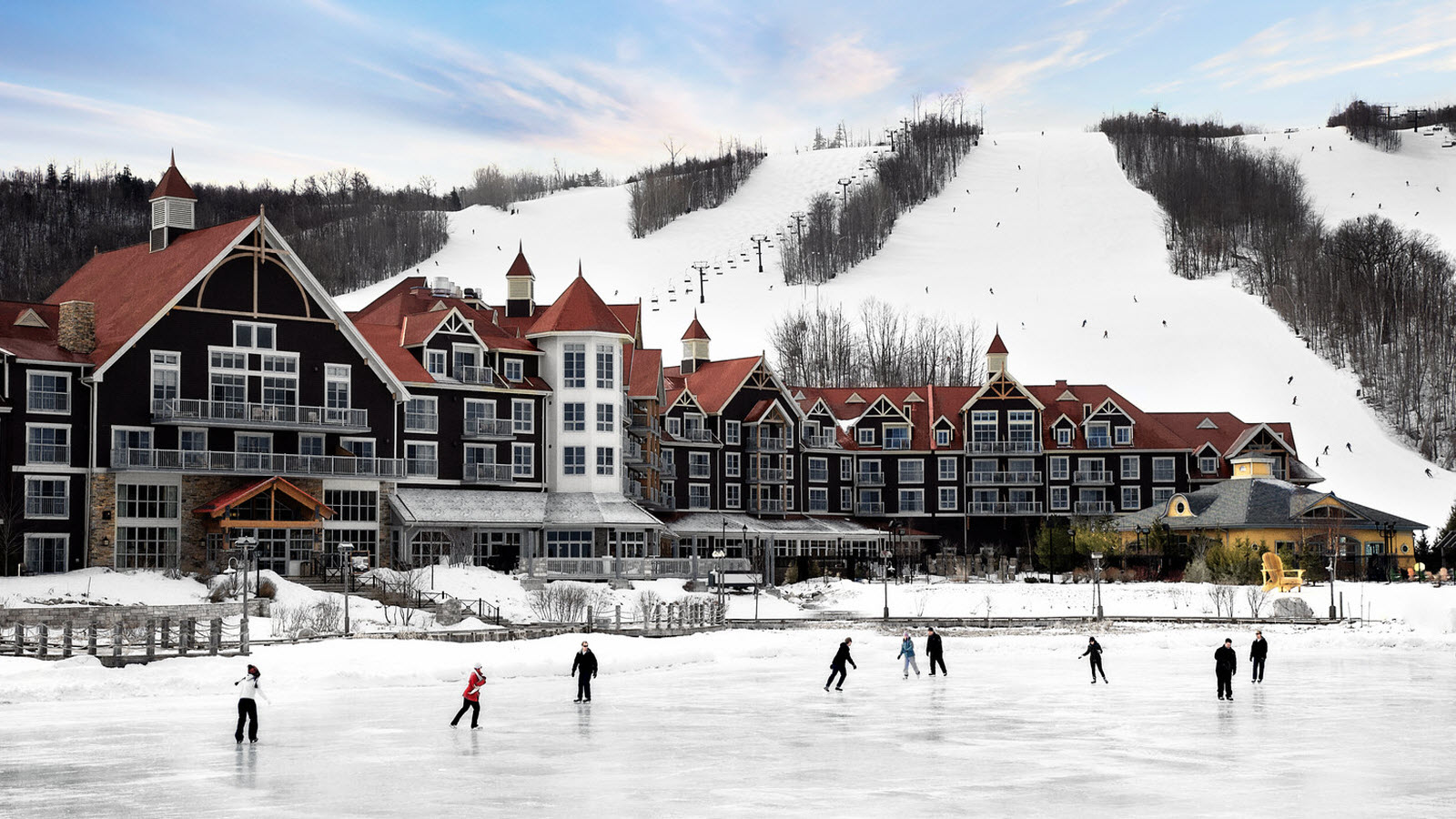 Blue Mountain Winter Events
