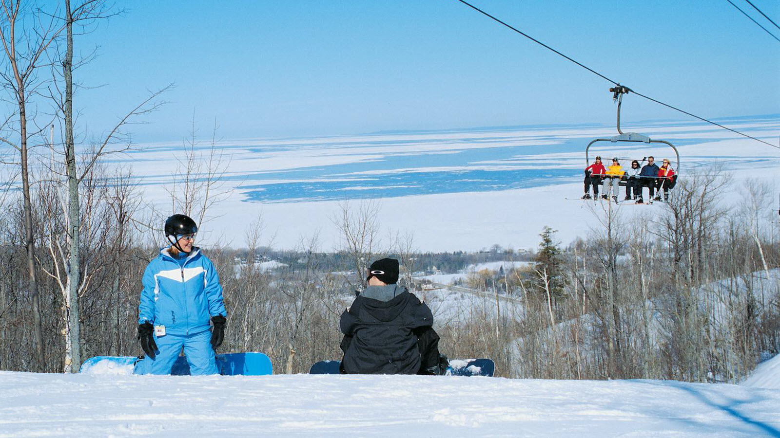 Canadian National Ski Cross & Nor-Am Ski Cross Championships