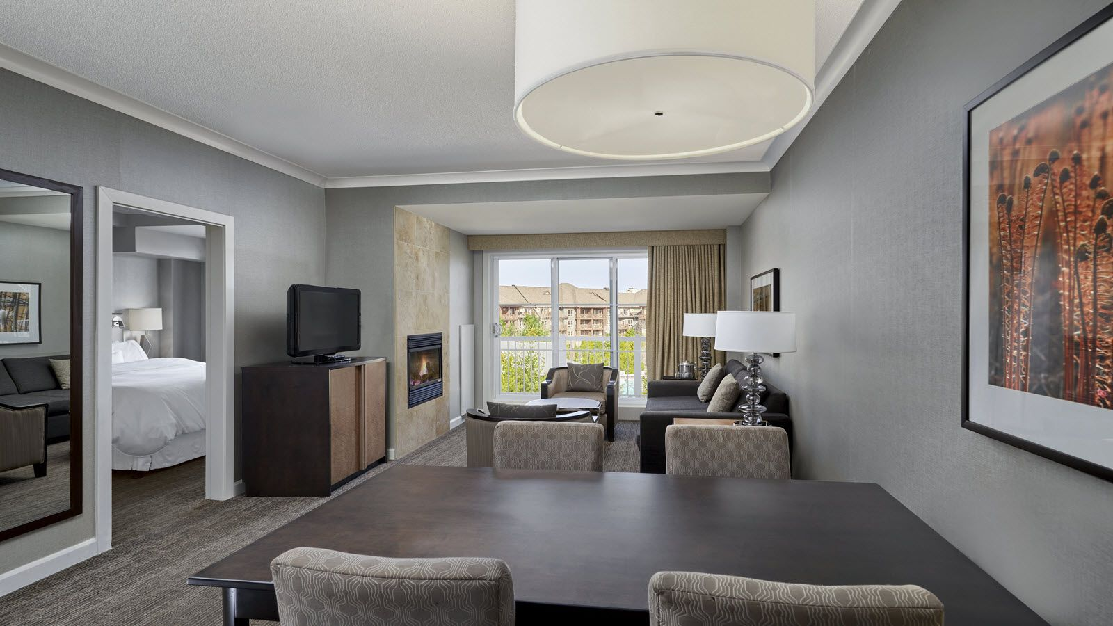 One Bedroom Suite | The Westin Trillium House, Blue Mountain
