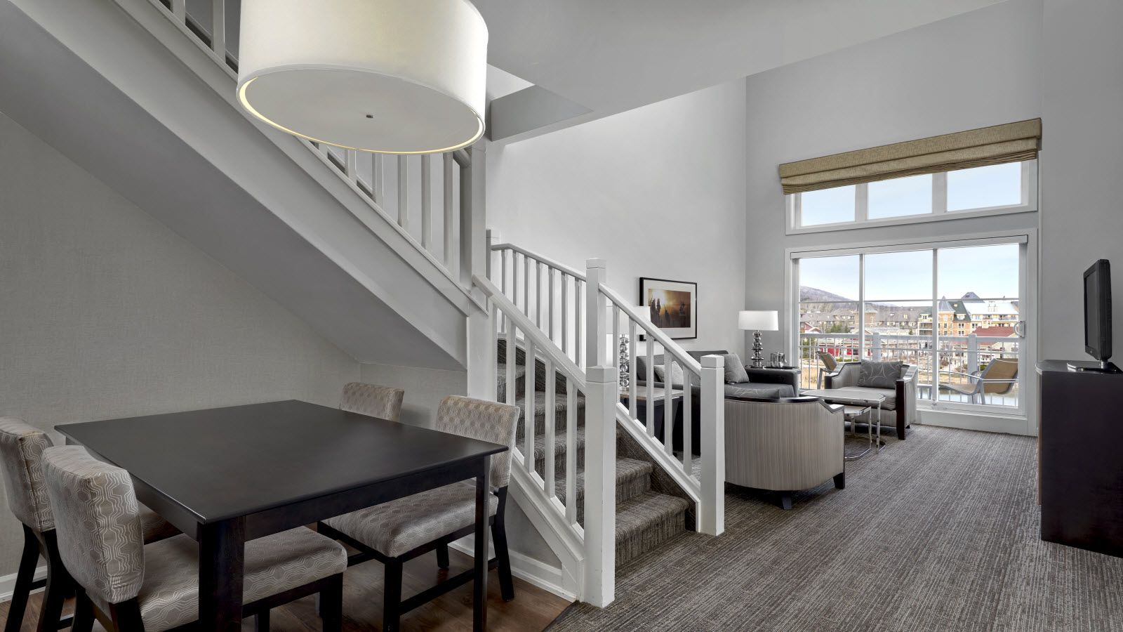 One Bedroom and Loft Suite | The Westin Trillium House, Blue Mountain