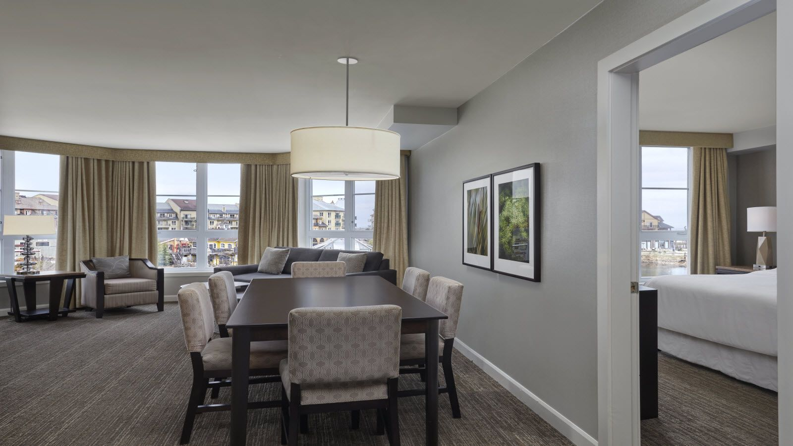 Two Bedroom Suite | The Westin Trillium House, Blue Mountain