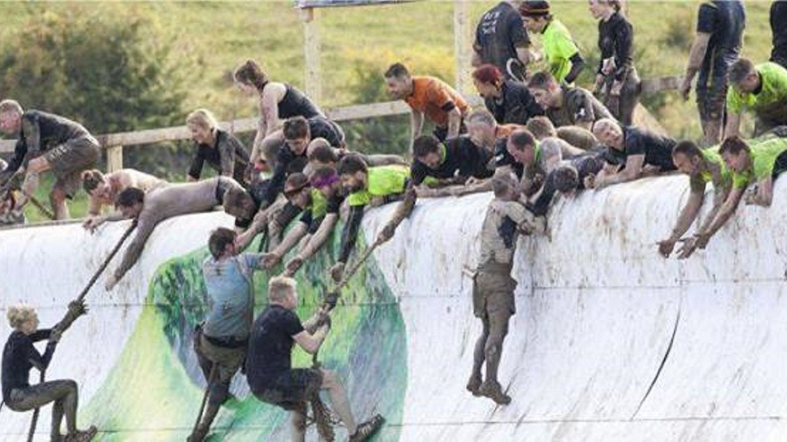 Obstacle Course Racing World Championships